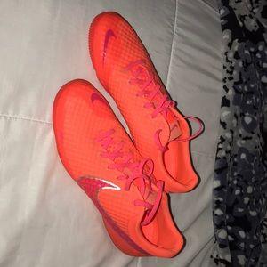 Nike Elastico Finale II Indoor Soccer Shoes